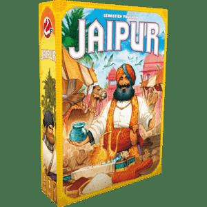 Location jeux société Suisse Jaipur