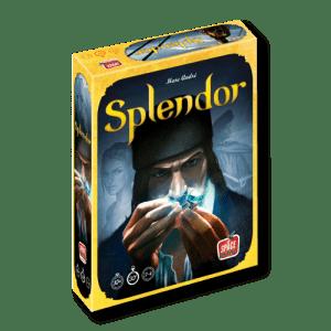 location jeu Splendor Suisse