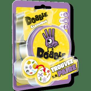Location et livraison à domicile du jeu de société pour enfants Dobble en Suisse
