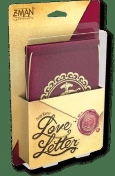 Location jeu société Suisse Love Letter