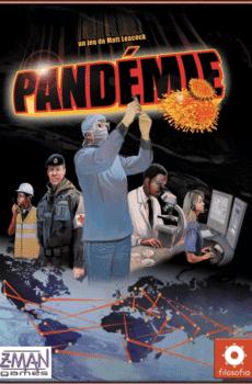 pandémie jeu de société location suisse