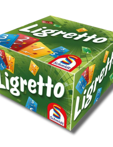 Ligretto vert location jeu société suisse