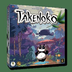 Location jeu Suisse Takenoko